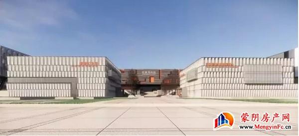 蒙阴碧桂园天樾湾:六馆一中心,让未来在书韵人文昌瑞之中浸润成长