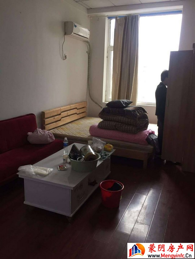 伯爵公馆 1室1厅 38平米 简单装修 800元/月
