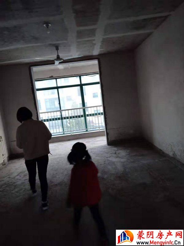 西关小区 2室1厅 100.0平米 简单装修 43万元
