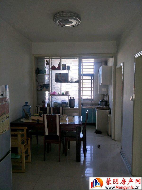 商城花园(蒙阴) 3室2厅 115.0平米 简单装修 82万元