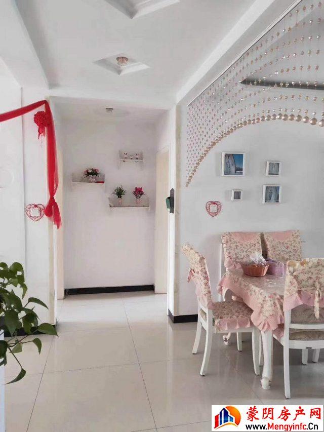 书香佳园 2室2厅 103.0平米 简单装修 59.8万元