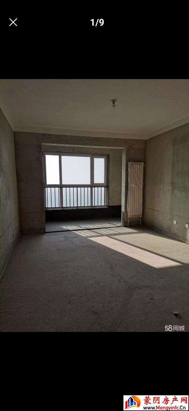 西关小区 3室2厅 148.0平米 毛坯 46.9万元