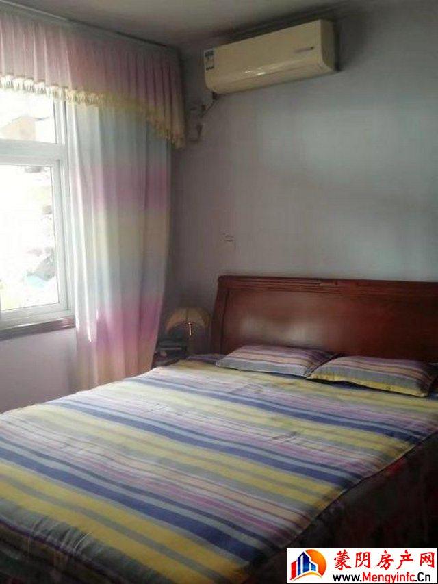 山水铭苑 3室2厅 110.0平米 简单装修 58万元