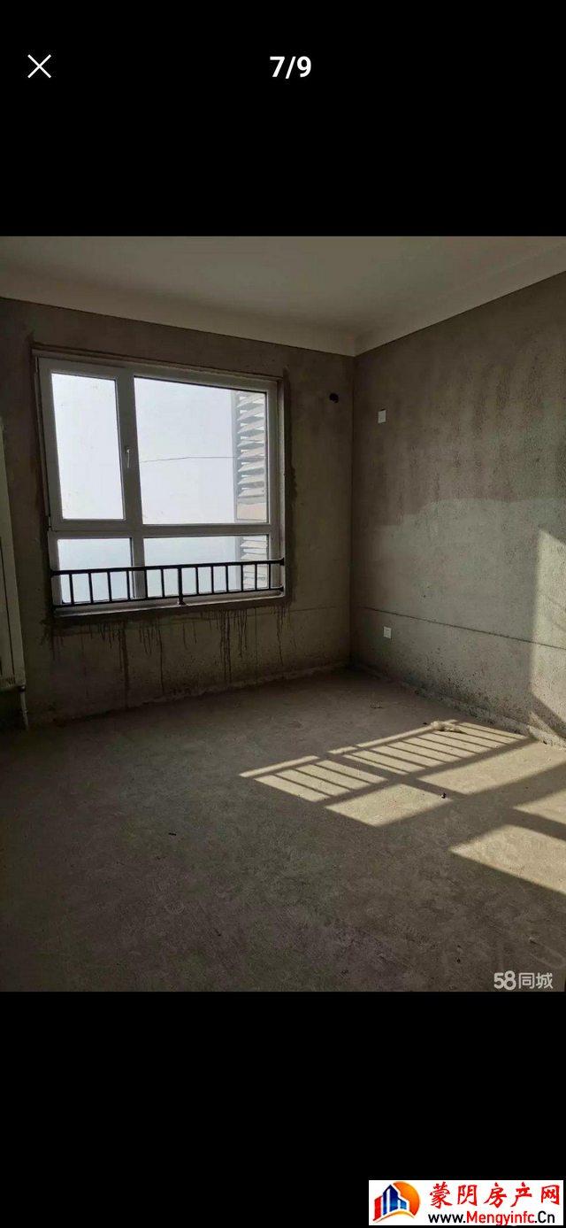 西关小区 3室2厅 148.0平米 毛坯 46万元