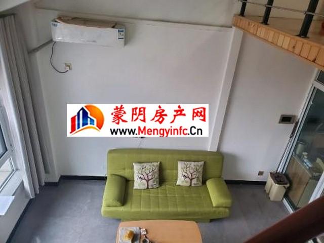 天基云蒙庄园 1室1厅 55平米 精装修 750元/月