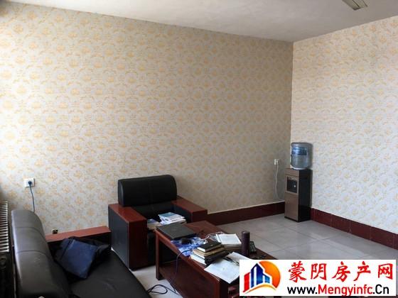 汶河小区(蒙阴) 2室1厅 75平米 简单装修 37.8万元