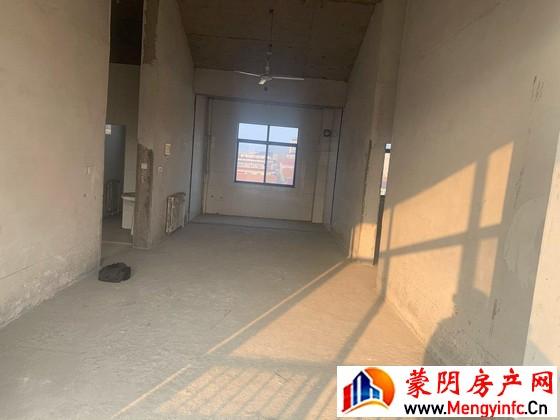 西关小区 3室2厅 120平米 毛坯 29万元