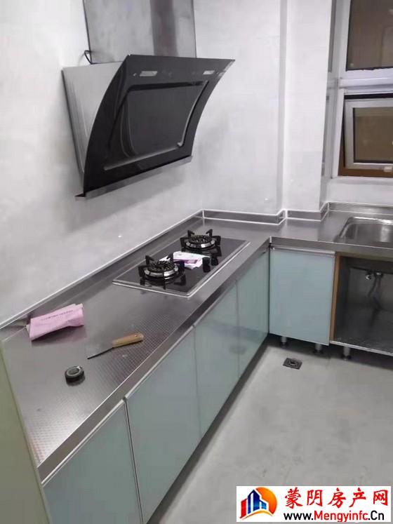 蒙阴县染织厂家属院 2室1厅 50平米 简单装修 9万元