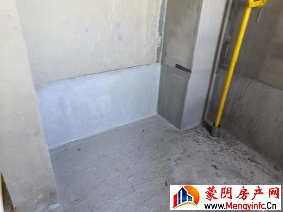 龙廷居 4室3厅 146平米 毛坯 116万元