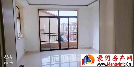 天基云蒙庄园 3室2厅 125平米 精装修 76万元