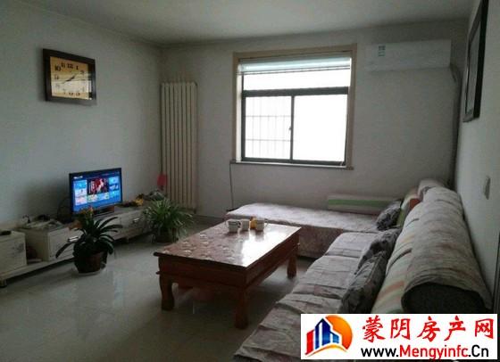 晨曦园 3室1厅 115平米 简单装修 35万元